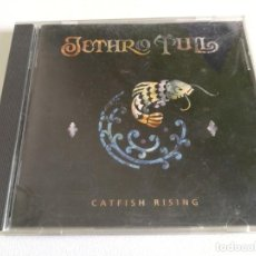 CDs de Música: JETHRO TULL CATFISH RISING (CD) 1991. Lote 160807738