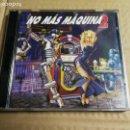 CDs de Música: NO MAS MAQUINA 2 CD ALBUM DOBLE 1994 16 TEMAS NICK KAMEN DOUBLE VISION 2 CD. Lote 160812545
