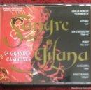 CDs de Música: SANGRE GITANA - 2 CD'S 1992 (PERET, LOLE Y MANUEL, MANZANITA, LAS GRECAS, KIKI MAYA, LOS CHUNGUITOS). Lote 160853814