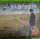 CDs de Música: EL BARRIO (TODA UNA DECADA) 2 CD'S 2006 * DESCATALOGADO. Lote 160854274