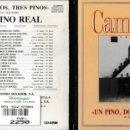 CDs de Música: CORO CAMINO REAL - UN PINO, DOS PINOS, TRES PINOS. Lote 160856286