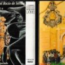 CDs de Música: CORO DE LA HERMANDAD DEL ROCIO DE LA MACARENA - DEL ARCO VENIMOS ANDANDO-MISA. Lote 160860674