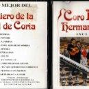 CDs de Música: CORO ROMERO DE LA HERMANDAD DE CORIA - LO MEJOR. Lote 160862398