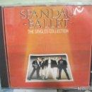 CDs de Música: SPANDAU BALLET. THE SINGLES COLLECTION. CHRYSALIS 1985. CD ALBUM COMO NUEVO¡. Lote 160870618
