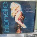 CDs de Música: BLONDIE THE REMIX PROJECT REMIXED REMADE REMODELED CD ALBUM . Lote 160871010