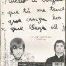 CDs de Música: LA HABITACION ROJA. POSIDONIA. MUSHROOM PILLOW. INDIE POP 2006.. Lote 160878118