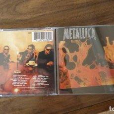 CDs de Música: METALLICA - LOAD. Lote 160933014