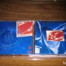CDs de Música: DIRE STRAITS - ON EVERY STREET. Lote 160934814
