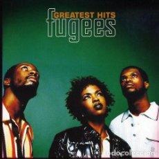 CDs de Música: FUGEES - GREATEST HITS - CD. Lote 160947950