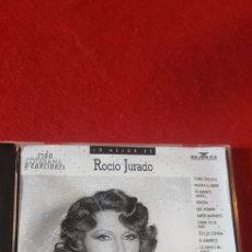 CDs de Música: LO MEJOR DE ROCÍO JURADO. Lote 160984184