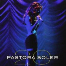 CDs de Música: PASTORA SOLER * 20 * 3CD+ DVD BOX SET * CAJA PRECINTADA . Lote 161004642