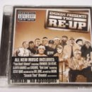 CDs de Música: VARIOUS ( EMINEM PRESENTS THE RE-UP ) 2006 - UE CD. Lote 161008410