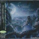 CDs de Música: NIOBETH CD RARE JAPAN EDITION,SPANISH HEAVY 2011-ALQUIMIA-SARATOGA-VANISHINE-KHY-MAGO DE OZ. Lote 161064590