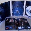 CDs de Música: H45 - NIGHTWISH. HIGHEST HOPES. THE BEST OF NIGHTWISH. [2 CD + DVD]. ESTUCHE. DIGIPACK.. Lote 161068550