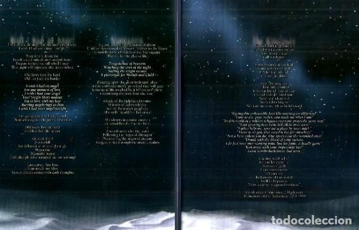 CDs de Música: H45 - NIGHTWISH. HIGHEST HOPES. THE BEST OF NIGHTWISH. [2 CD + DVD]. ESTUCHE. DIGIPACK. - Foto 3 - 161068550
