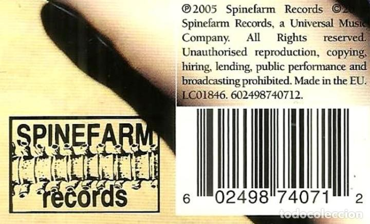 CDs de Música: H45 - NIGHTWISH. HIGHEST HOPES. THE BEST OF NIGHTWISH. [2 CD + DVD]. ESTUCHE. DIGIPACK. - Foto 5 - 161068550