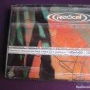 CDs de Música: RADICAL VOL. 0 TRIPLE CD + CD ROM CON FOTOS - NEW RECORDS 2000 - ELECTRONICA TRANCE EURO HOUSE. Lote 161070910