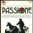 CDs de Música: H44 - GRANDES VOCES LIRICAS. IL DIVO. PAVAROTTI. PLACIDO DOMINGO. CABALLE. [2 CDS]. DIGIPACK.. Lote 161071342