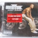 CDs de Música: THE GAME ( DOCTOR'S ADVOCATE ) 2006 - UE CD. Lote 161071554