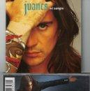 CDs de Música: JUANES - MI SANGRE (CD, SURCO RECORDS 2004). Lote 161082618
