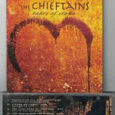 CDs de Música: THE CHIEFTAINS - TEARS OF STONE (CD, RCA RECORDS 1999). Lote 161083246