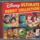 CDs de Música: DISNEY - ULTIMATE BUDDY COLLECTION / CD DE 2016 RF.1516 , PERFECTO ESTADO. Lote 161086162