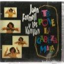 CDs de Música: CD JUAN FORMELL Y LOS VAN VAN : TE PONE LA CABEZA MALA. Lote 161094234