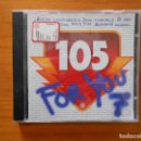 CDs de Música: CD 105 FOR YOU VOL. 7 (L9). Lote 161155054