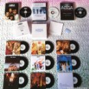 CDs de Música: ABBA THE COMPLETE STUDIO RECORDINGS BOXSET 9 CD + 3 DVD. Lote 161160202