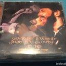 CDs de Música: JUAN LUIS GUERRA 4 40 - GRANDES ÉXITOS. Lote 161161694