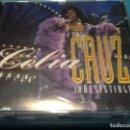 CDs de Música: CD - CELIA CRUZ - IRRESISTIBLE. Lote 161162186
