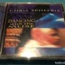 CDs de Música: CHRIS SPHEERIS - DANCING WITH THE MUSE - CD. Lote 161168666