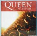 CDs de Música: LMV - QUEEN + PAUL RODGERS. RETURN OF THE CHAMPIONS VOL 1. PRECINTADO. Lote 161179866