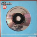 CDs de Música: SARAH LAVAUD (PIANO) BACH (PRELUDE ET FUGUE) BEETHOVEN (SONATE Nº 17) GRANADOS (GOYESCAS) CD. Lote 161185246