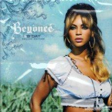 CDs de Música: BEYONCÉ - B'DAY. DELUXE EDITION. CD. SONY (PRECINTADO). Lote 161199666