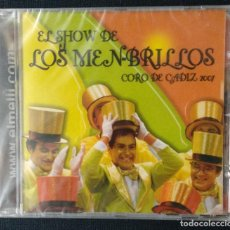 CDs de Música: CD CORO CARNAVAL CÁDIZ 2007 (SIN ABRIR, PRECINTADO). Lote 161218150