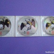 CDs de Música: LED ZEPPELIN: 3 CD´S HOW THE WEST WAS WON. Lote 161282930
