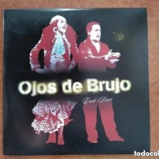 CDs de Música: OJOS DE BRUJO - CALE BARI (CD SINGLE). Lote 161336862