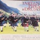 CDs de Música: TARTAN PIPES & DRUMS / CD - MUSIC DIGITAL-2003 / 16 TEMAS / LUJO / MUY DIFÍCIL.. Lote 161351314