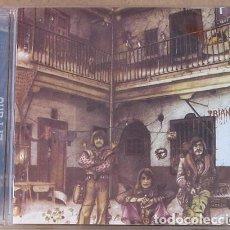 CDs de Música: TRIANA - EL PATIO (CD) 2002 - 7 TEMAS. Lote 161356062