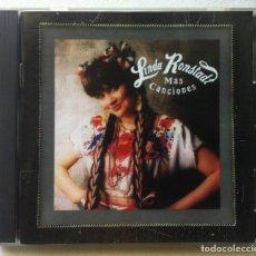 CDs de Música: LINDA RONSTADT - MAS CANCIONES - CD 1991 - ELEKTRA. Lote 161430854