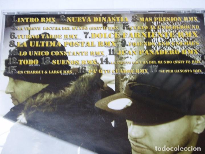 CDs de Música: LOCOTES & DJ MVP ( MIJATO ) CD - Foto 2 - 161456238