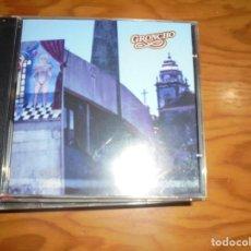 CDs de Música: BABASONICOS. GRONCHO. BULTACO DISCOS, 2000. EDT. ARGENTINA. CD. IMPECABLE (#). Lote 161484114