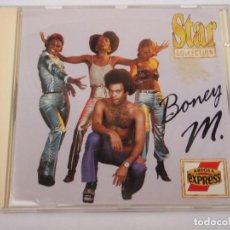 CDs de Música: BONEY M. ( STAR COLLECTION ) 1991 - GERMANY CD. Lote 161494330