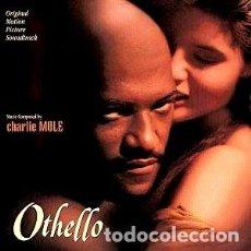 CD di Musica: OTHELLO MÚSICA COMPUESTA POR CHARLIE MOLE. Lote 225561357