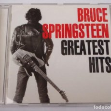 CDs de Música: BRUCE SPRINGSTEEN ( GREATEST HITS ) 1995 - EU CD. Lote 161506670