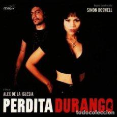 CDs de Música: PERDITA DURANGO / SIMON BOSWELL CD BSO. Lote 273217948