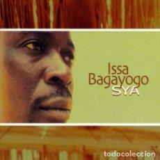CDs de Música: ISSA BAGAYOGO SYA CD IMPORTACION. Lote 161578494