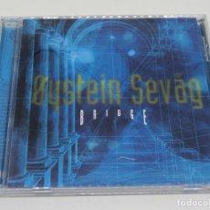 CDs de Música: CD - OYSTEIN SEVAG - BRIDGE - ØYSTEIN SEVÅG - 1997. Lote 161586234