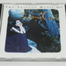 CDs de Música: CD - SUZANNE CIANI - THE PRIVATE MUSIC OF - 1992. Lote 161599034